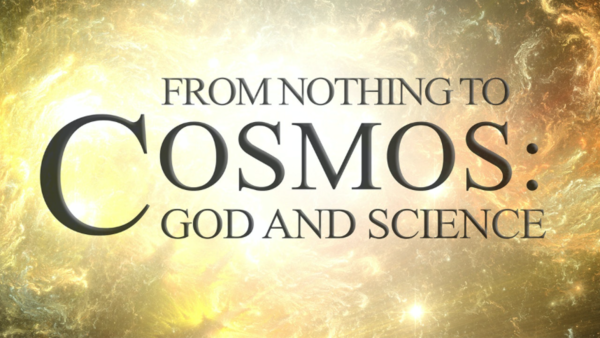 Cosmos Formed