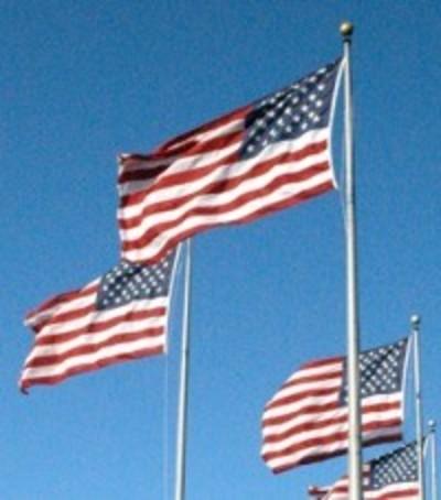 Flags Citizenship