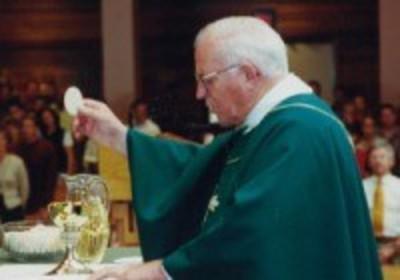Fr. Arnold