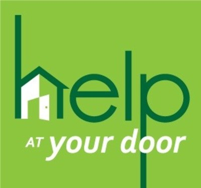 Help At Your Door Logo