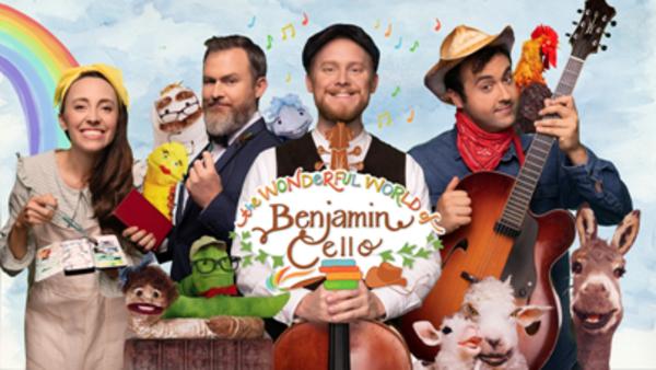 Benjamin Cello