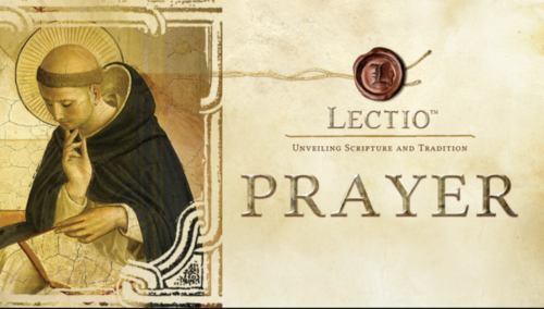 Lectio Formed
