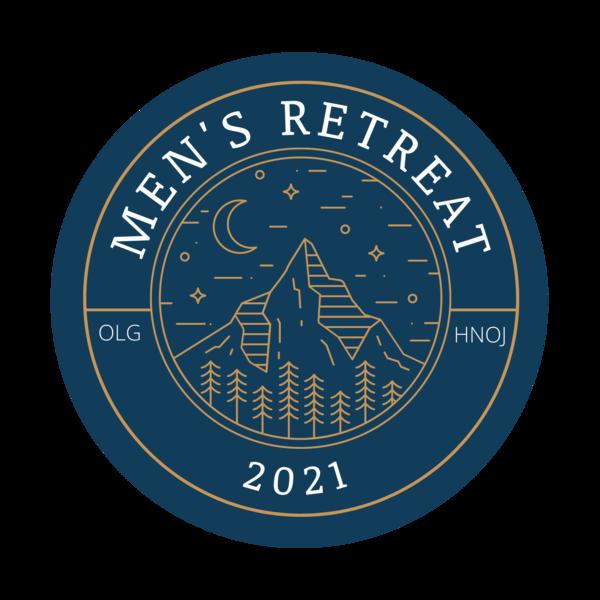 Mens Retreat Logos 2