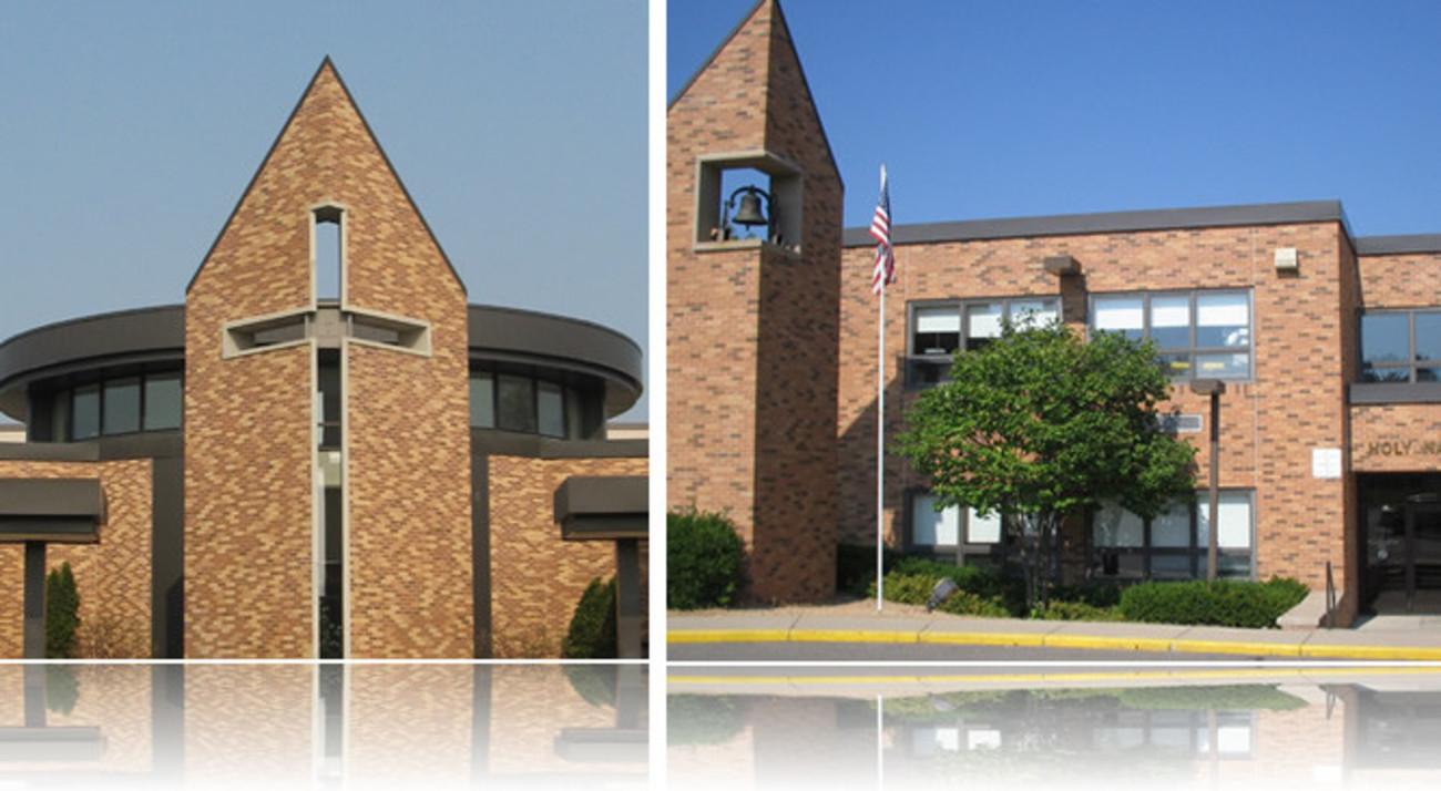 Parish And School