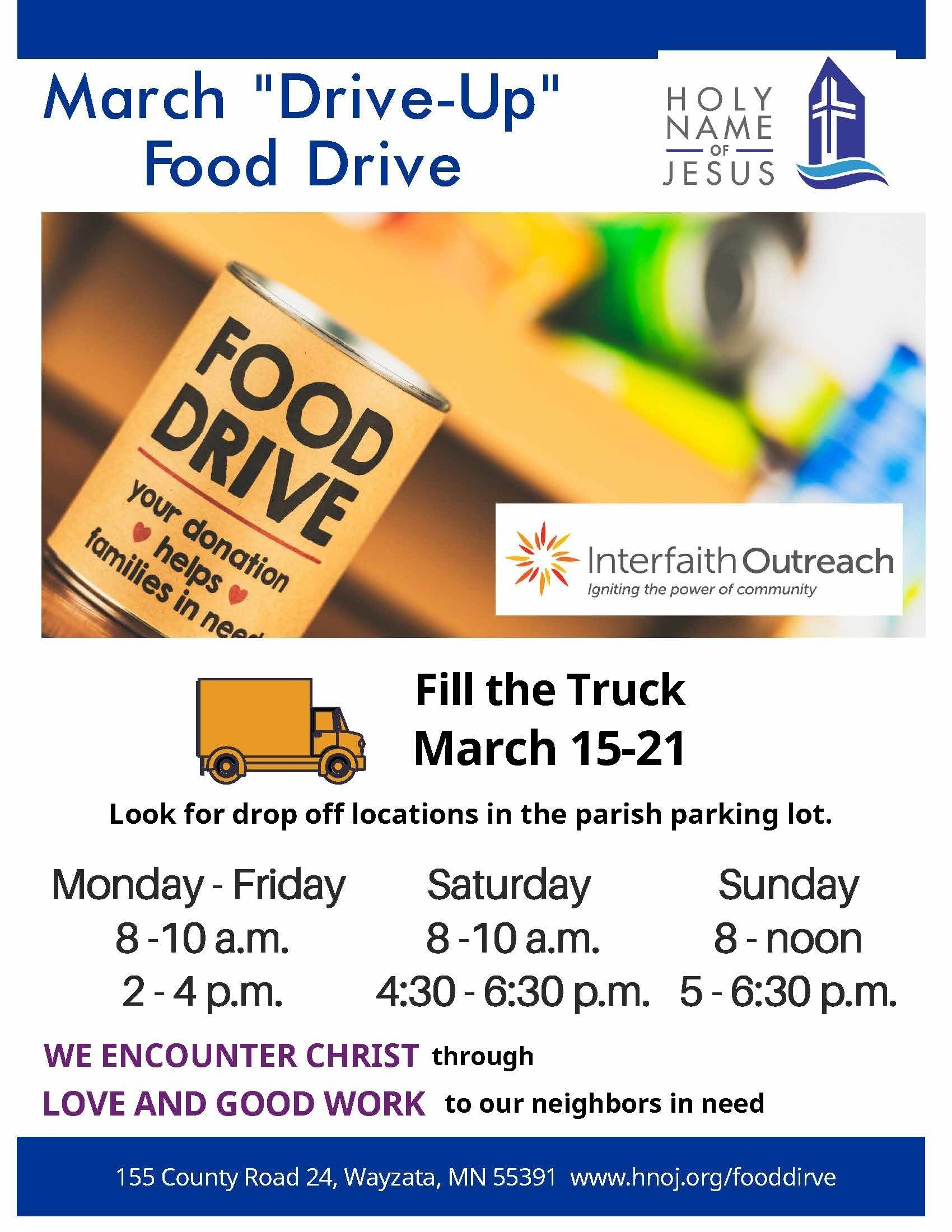 March 2021 Food Drive Rev 2 3 Page 1