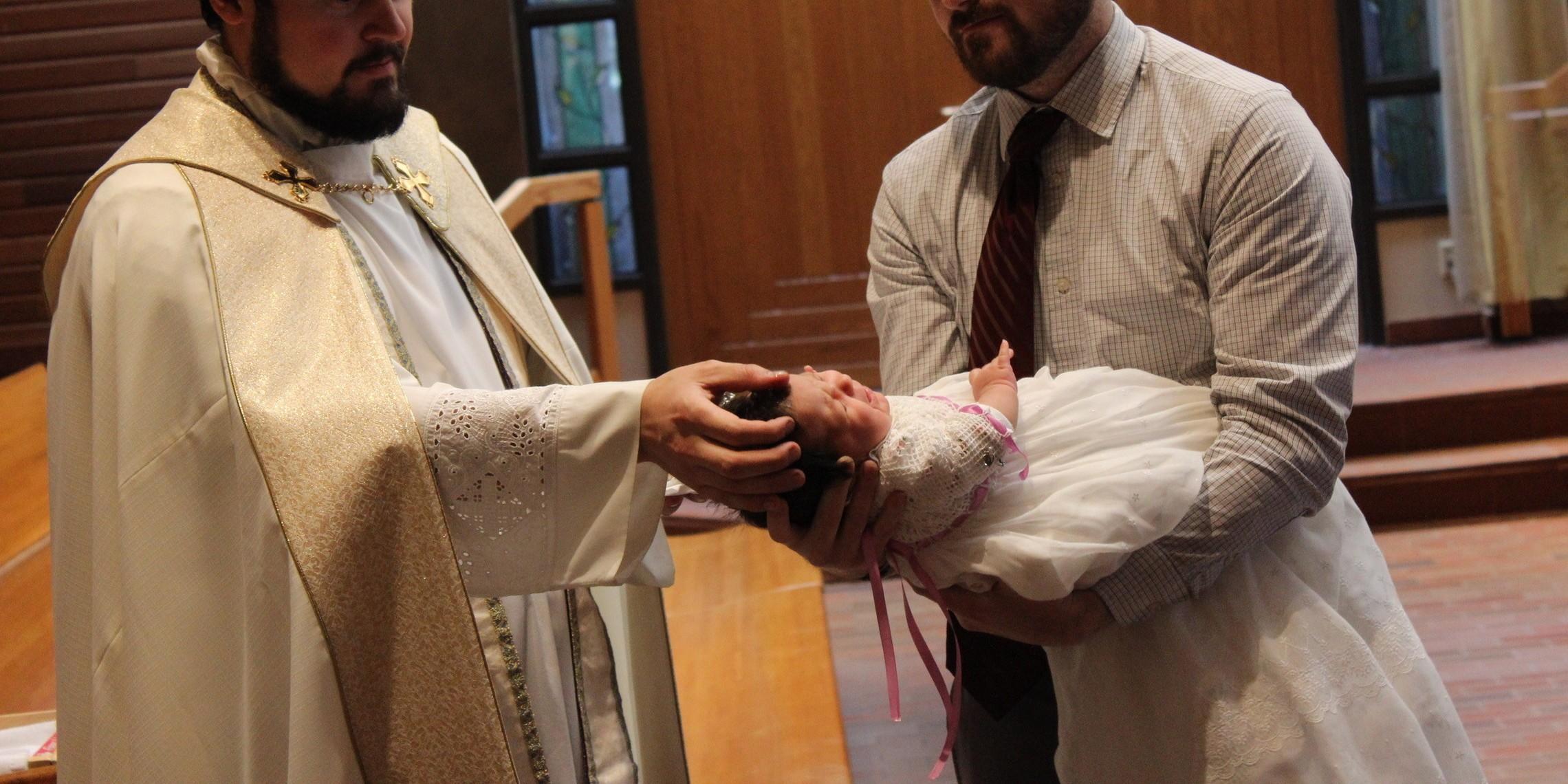 HNOJ Baptisms