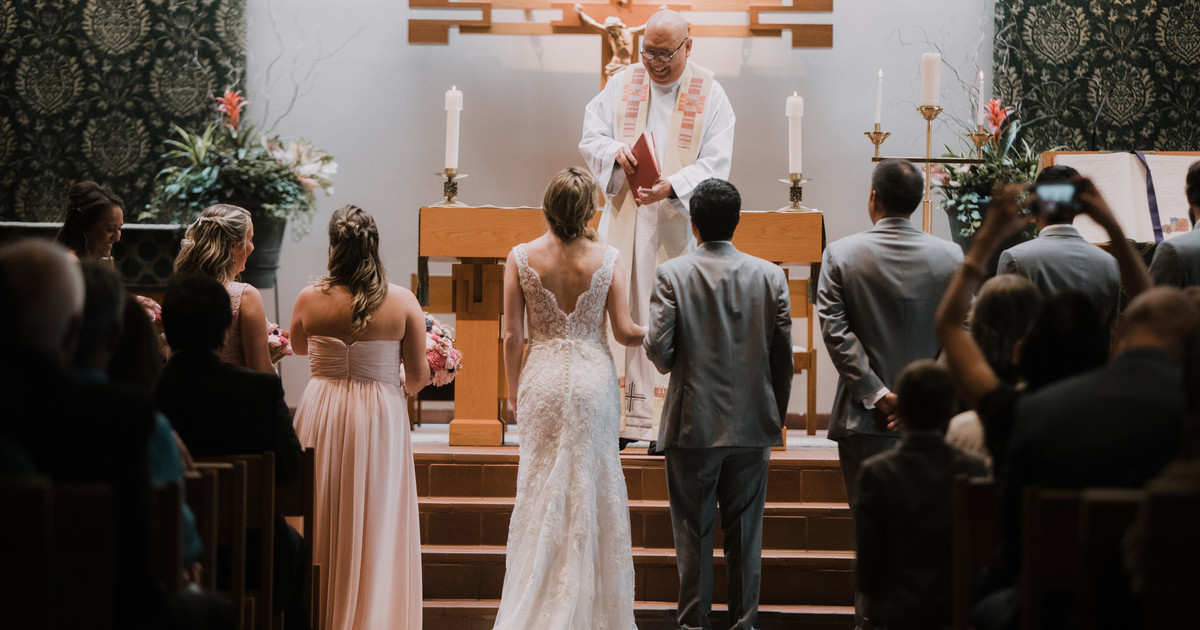 Marriage | Holy Name of Jesus